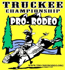 Truckee Championship Rodeo for Top 10 End of Summer Events in Lake Tahoe 2014 blog post