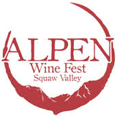 26th Annual Alpen Wine Fest for Top 10 End of Summer Events in Lake Tahoe 2014 blog post