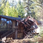 Image of Olympic Valley House Demolition | Olympic Valley Homes For Sale
