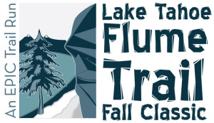 Lake Tahoe Flume Trail Fall Classic