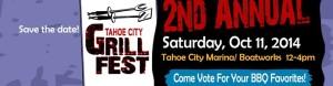 Tahoe City Grill Fest