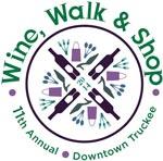 Truckee Wine Walk & Shop