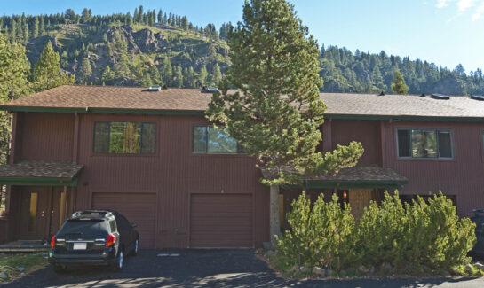 Alpine Meadows Condo For Sale
