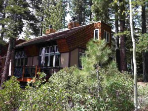 Tahoe City Condo sold | 3115 North Lake Boulevard