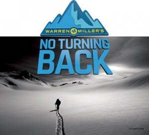 Warren Miller No Turning Back Premiere at Squaw Valley