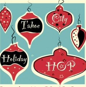 Tahoe City Holiday Hop