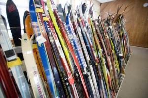 Truckee Ski & Snowboard Swap