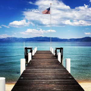 Image of Tahoe boat dock for Top 5 Reasons to Buy Lake Tahoe Real Estate blog post