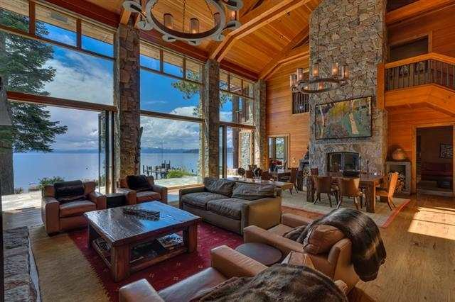 Buying or Selling Lake Tahoe Real Estate? What You Need to Know blog post