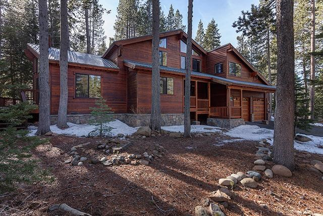 Tahoe Donner Real Estate for Listings in North Lake Tahoe blog post