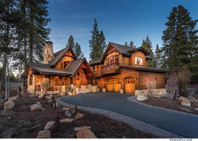 Old Greenwood Real Estate for Listings in North Lake Tahoe blog post