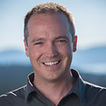 Image of Dave Westall for Westall Real Estate selling Tahoe luxury real estate