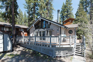 350 Pioneer Way | Tahoe City Real Estate for lake tahoe lifestyle blog post