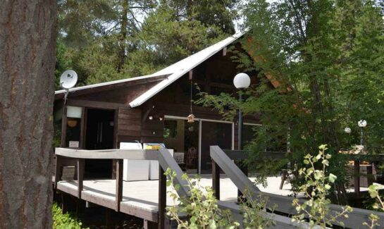 SOLD 7940 River Road   Olympic Valley Real Estate   Olympic Valley Homes For Sale