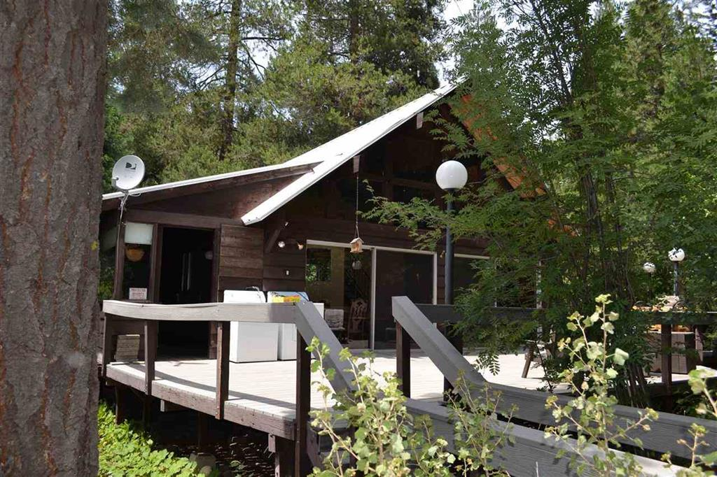 SOLD 7940 River Road   Olympic Valley Real Estate