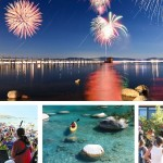 Live in the Heart of Downtown Tahoe City for lake tahoe lifestyle blog post