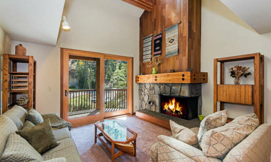 135 Alpine Meadows Rd #11 | Alpine Meadows Real Estate