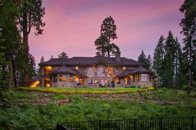 Tahoe City Luxury Properties