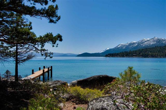 Top 10 lake tahoe luxury homes realty times for Luxury lake tahoe homes for sale