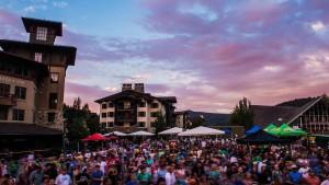 Brews, Jazz and Funk Fest Lake Tahoe