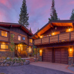 491 Club Drive |Luxury Tahoe City Home