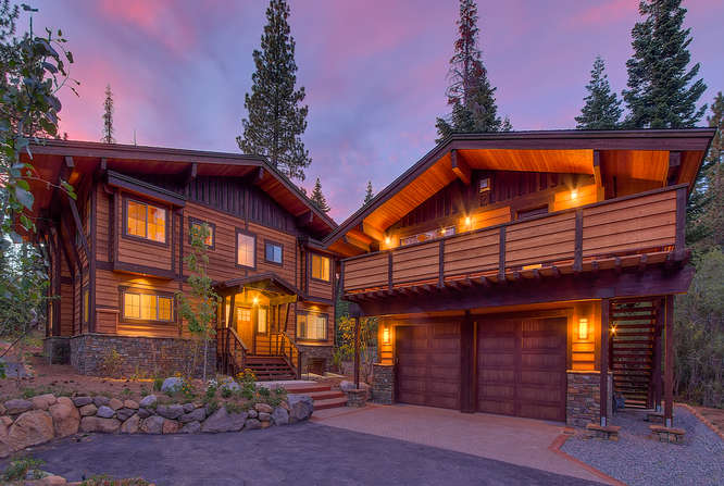 491 Club Drive | Tahoe City Real Estate