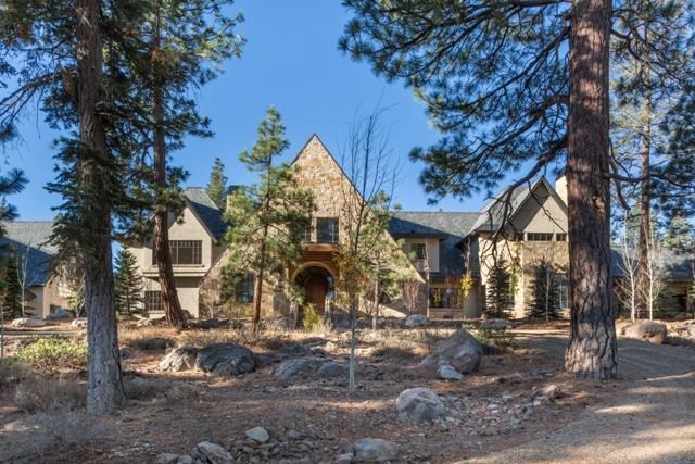 16284 Tewksbury Drive | Truckee Real Estate
