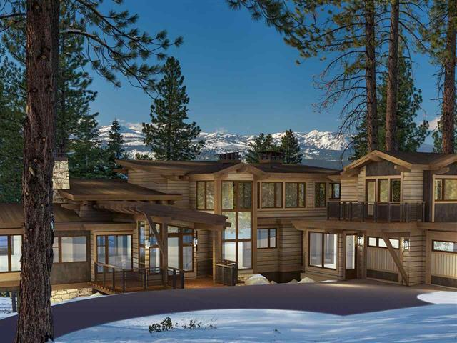19145 Glades Place   Truckee Luxury Real Estate