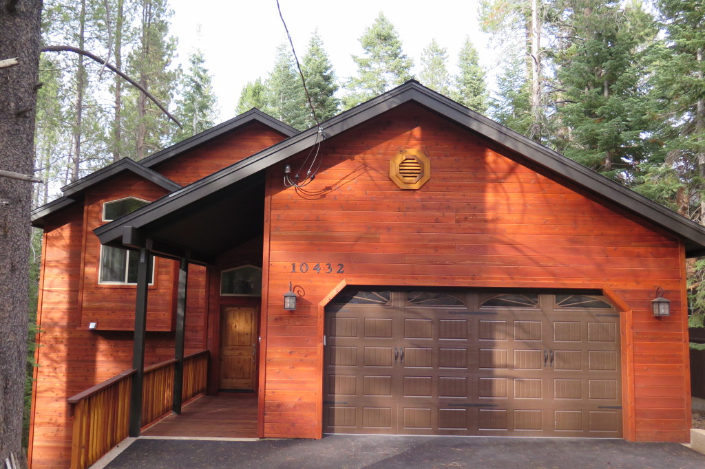 10432 Jeffrey Way | Truckee home for sale