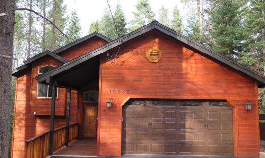 10432 Jeffrey Way | Truckee home for sale