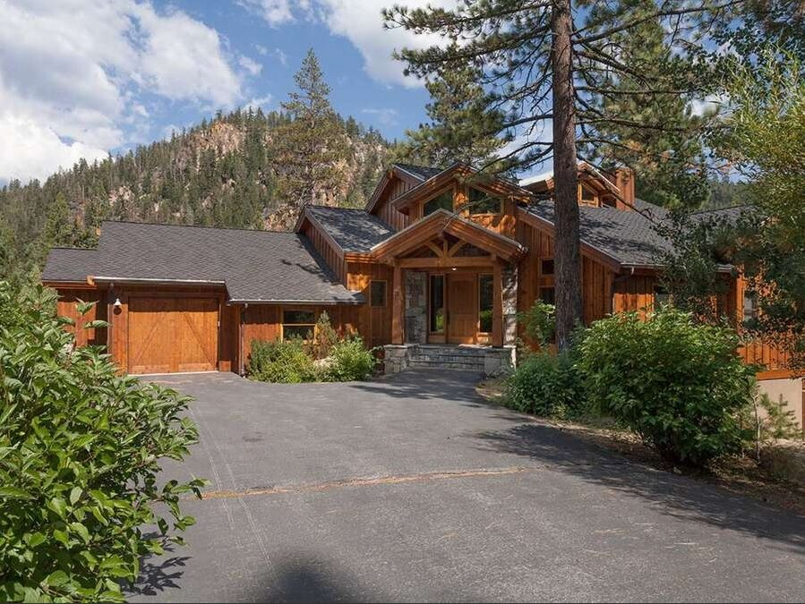 75 Winding Creek Rd. Squaw Valley Rd for Squaw Valley Real Estate Listing