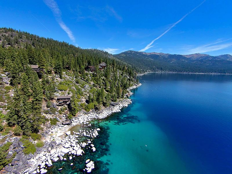 image for crystal bay home for sale, Lake Tahoe Luxury Home