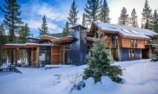 2401 Newhall Court | Truckee Luxury Homes