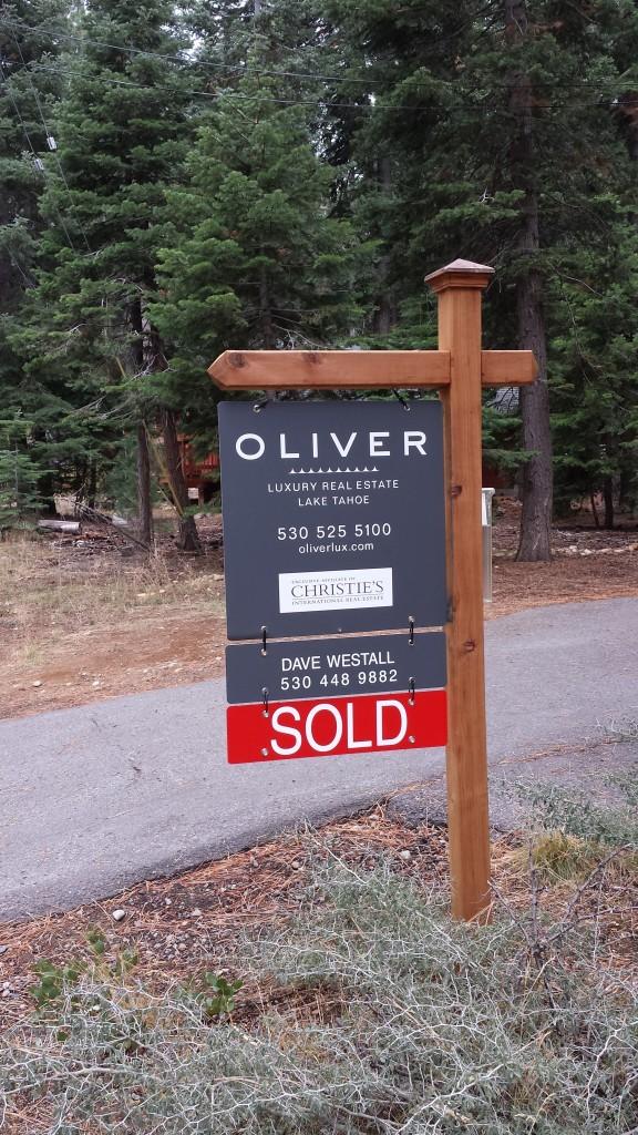 Dave Westall, Lake Tahoe real estate