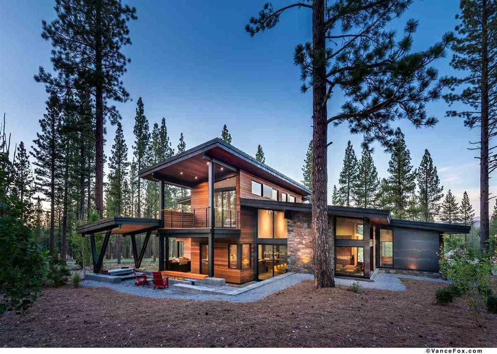 Image for 8460 Newhall Drive - Martis Camp Luxury Home for Sale
