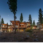 9500 Dunsmuir Way - Martis Camp Real Estate