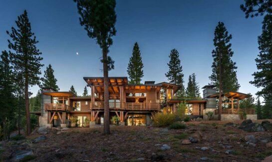 9500 Dunsmuir Way - Martis Camp Real Estate