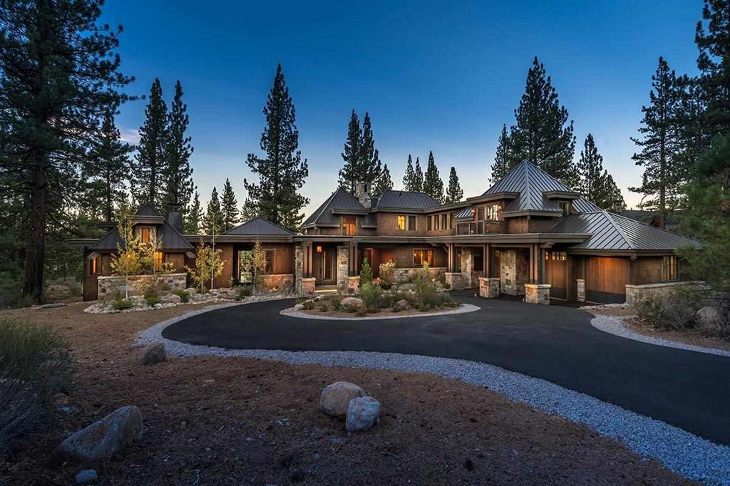 Image for 9630 Dunsmuir Way - Martis Camp Luxury Home