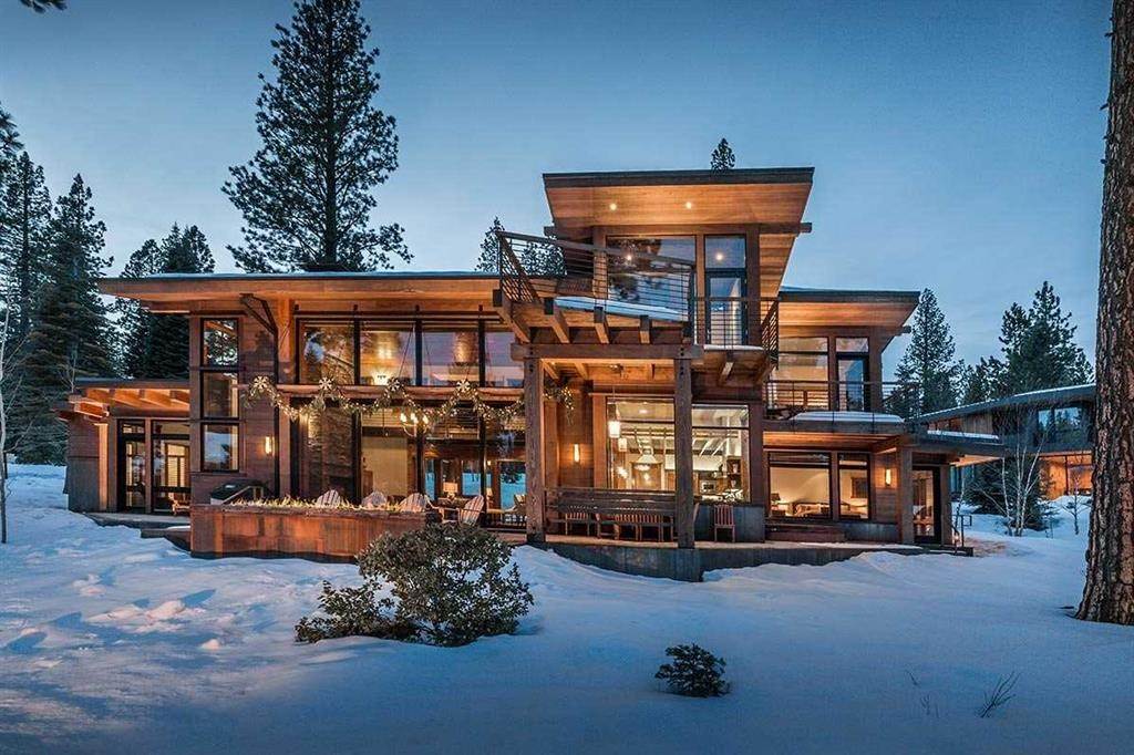 Image for 8645 Huntington Court - Martis Camp Luxury Real Estate