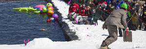 Image for Northstar Pond Skim, Tahoe Spring Events