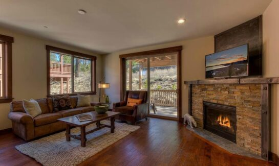 Image for The Boulders Condos Truckee, CA