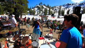 Alpine Meadows Spring Music Series for Spring Events in North Lake Tahoe post
