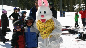 Easter in Lake Tahoe for Spring Events in North Lake Tahoe post