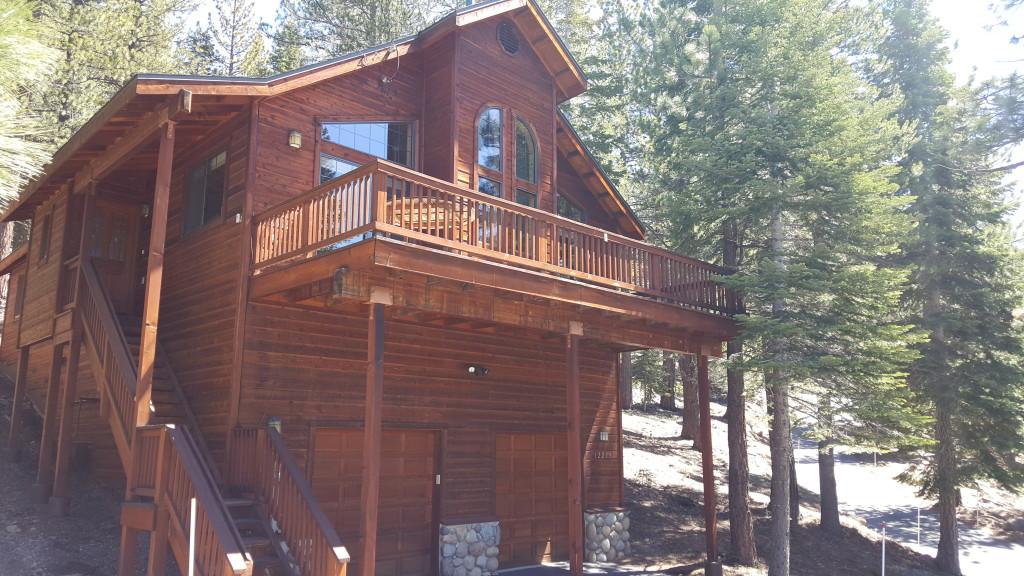 SOLD 12259 Northwoods Blvd   Tahoe Donner Real Estate for Tahoe Donner Homes for Sale blog post