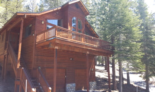 SOLD 12259 Northwoods Blvd | Tahoe Donner Real Estate for Tahoe Donner Homes for Sale blog post