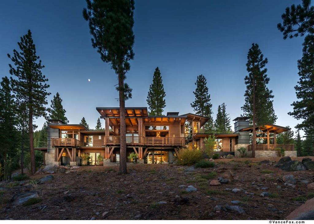 Image of Truckee home for sale 9500 Dunsmuir Way | Tahoe Luxury Properties for 16284 Tewksbury Drive | Tahoe Luxury Properties blog post
