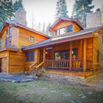 Image of exterior of 6665 McKinney Court | Tahoe Vacation Home for sale