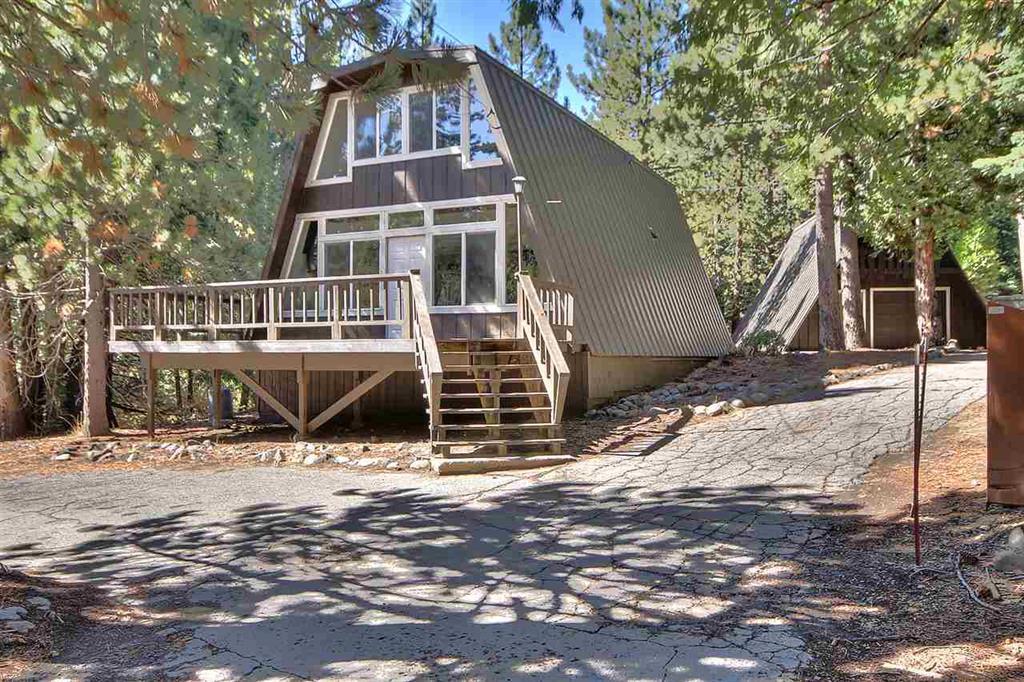 Image of 1575 West Lake Blvd | Tahoe Park Real Estate