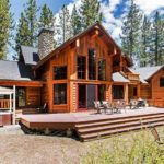 409 Ward Ave | Tahoe City Luxury Property