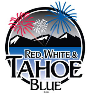 Lake Tahoe 4th of July 2017   Red, White & Tahoe Blue